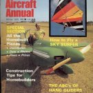 PLANE & PILOT'S HOMEBUILT AIRCRAFT ANNUAL WINTER 1975