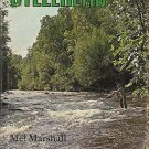 STEELHEAD By Mel Marshall Angling 1973