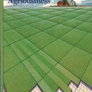 AGRICULTURAL ECONOMICS AGRIBUSINESS 3RD EDITION