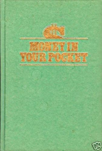 MONEY IN YOUR POCKET PAUL N. STRASSELS