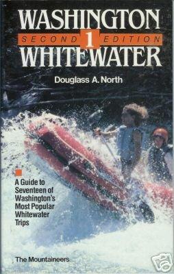 WASHINGTON 1 WHITEWATER By Douglass A North