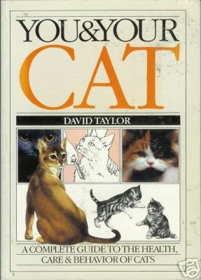YOU AND YOUR CAT By David Taylor