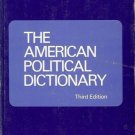 THE AMERICAN POLITICAL DICTIONARY