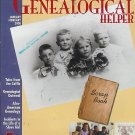 EVERTON'S GENEALOGICAL HELPER January February 2000