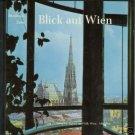 BLICK auf WIEN By Ellenberger Zachs 1966 German HC