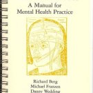 SCREENING FOR BRAIN IMPAIRMENT A MANUAL MENTAL HEALTH