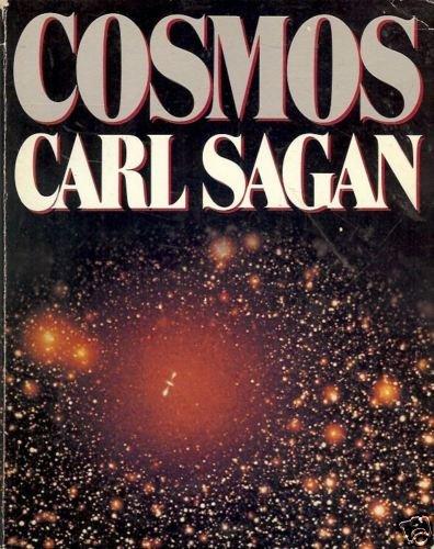 COSMOS By Carl Sagan