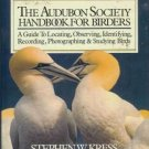 Audubon Society Handbook for Birders by Stephen Kres...
