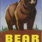 BEAR CUB SCOUT BOOK 1961 Boy Scouts BSA