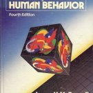 UNDERSTANDING HUMAN BEHAVIOR INTRODUCTION TO PSYCHOLOG