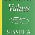 COMMON VALUES SISSELA BOK