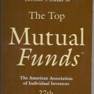 THE TOP MUTUAL FUNDS INDIVIDUAL INVESTOR'S GUIDE