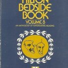 THE HILTON BEDSIDE BOOK VOLUME 8 AN ANTHOLOGY OF ENTERT