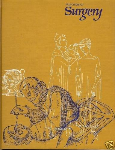 PRINCIPLES OF SURGERY 1969