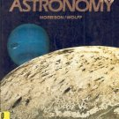 FRONTIERS OF ASTRONOMY marrison/Wolff