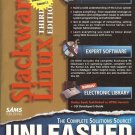 SLACKWARE LINUX 3RD EDITION UNLEASED THIMOTHY PARKER