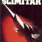 SCIMITAR THE YEAR'S MOST AUDACIOUS THRILLER  NIESEWAND
