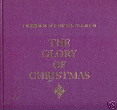 THE GLORY OF CHRISTMAS  1963