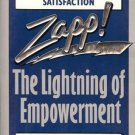 ZAPP THE LIGHTING OF EMPOWERMENT BYHAM & COX