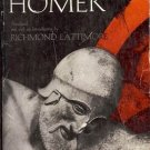 I LIAD HOMER TRANSLATED RICHMOND LATTIMORE