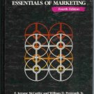 ESSENTIALS OF MARKETING 4th edition