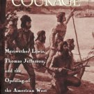UNDAUNTED COURAGE Ambrose Paperback