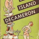 DESERT ISLAND DECAMERON By H. Allen Smith 1945