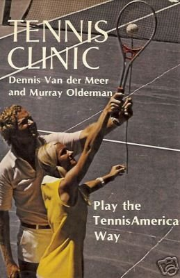 TENNIS CLINIC Play the TennisAmerica Way