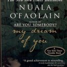 MY DREAM OF YOU NUALA O'FAOLAIN