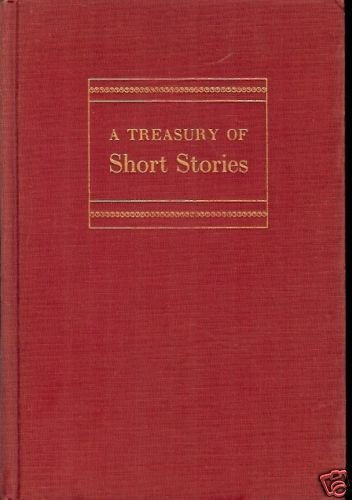 A TREASURY OF SHORT STORIES FAVORITES  PAST HUNDRED YEA