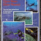 PADI OPEN WATER DIVER MANUAL FUN & ADVENTURE OF LEARNIN