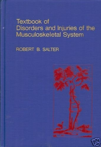 DISORDERS & INJURIES OF THE MUSCULOSKELETAL SYSTEM