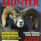 AMERICAN HUNTER august 1996
