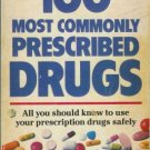 100 MOST COMMONLY PRESCIRBED DRUGS
