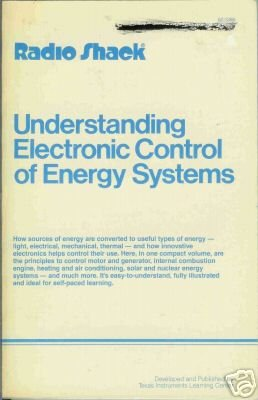 UNDERSTANDING ELECTRONIC CONTROL OF ENERGY SYSTEMS