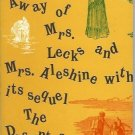 THE CASTING AWAY OF MRS LECKS AND MRS ALESHINE WITH ITS
