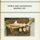 EDIBLE AND HAZARDOUS MARINE LIFE Air Training Command