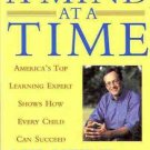 A MIND AT A TIME America's top learning expert shows
