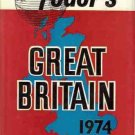 GREAT BRITAIN FODOR'S 1974