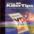 WINDOWS XP KILLERTIPS THE COOLEST COLLECTION TIPS & SHO