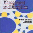 CLASSROOM MANAGEMENT & DISCIPLINE METHODS TO FACILITATE