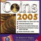 COINS 2005 DR. RODERICK P.  HUGHES