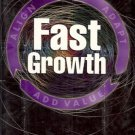 FAST GROWTH A CAREER ACELERATION STRATEGY PRICE PRITCHE