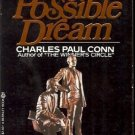 THE POSSIBLE DREAM CHARLES PAUL CONN