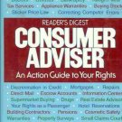CONSUMER ADVISER AN ACTION GUIDE TO YOUR RIGHTS