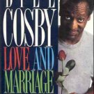 LOVE  AND MARRIAGE BILL COSBY