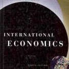 INTERNATIONAL ECONOMICS 8TH EDITION DOMINICK SALVATORE