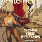 VESTERHEIM MINDING THEIR BUSINESSES IMMIGRANT INDUSTRY