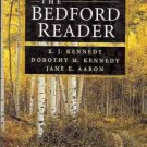 THE BEDFORD READER 6TH EDITION KENNEDY & AARON