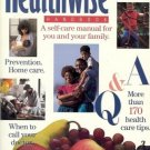 HEALTHWISE HANDBOOK SELF CARE MANUAL FOR YOU & YOUR FAM